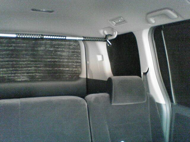 スキー場の車中泊も余裕。 【窓断熱パネル作成 その2】 完成図