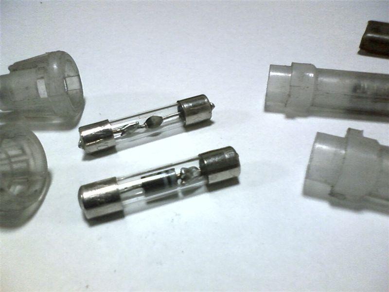 LEDの明るさチェックに便利! 【LEDテストキット作成】 過去の管ダイオード