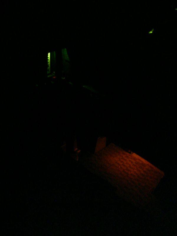 光に導かれ扉を開ける 【ドアハンドルにLED埋込み(スライド内側)】 フットランプコラボ 助手席側
