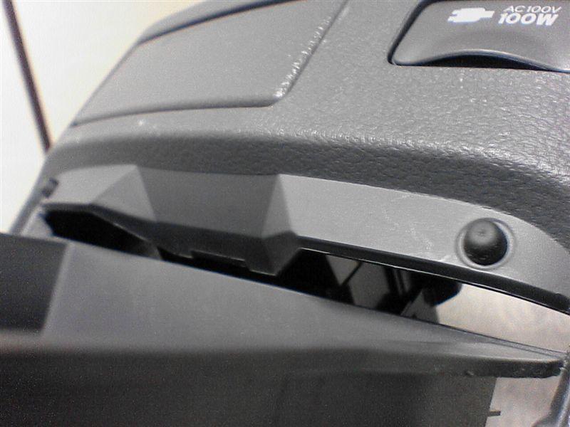 冷蔵庫的照明 【センターロアボックス照明】 取り付け位置