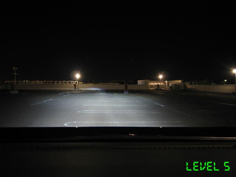 対向車に優しく 【ヘッドライトレべリングマニュアル化(取付編)】 LEVEL5
